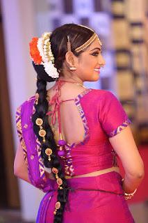 Actress Haripriya