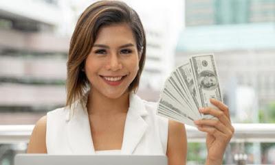 Kupas Habis aplikasi kredit online termurah Dan Daftar Fintech Lending yang Tercatat di OJK