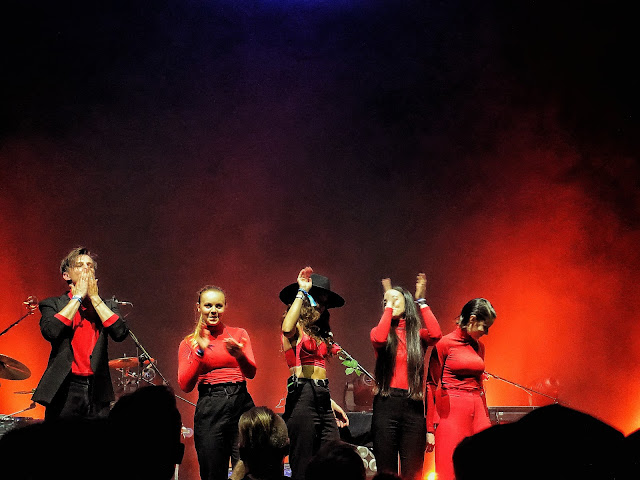 Kasia Lins, Enea Spring Break Festival 2019