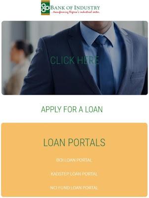bank-of-industry-boi-nigeria-loan