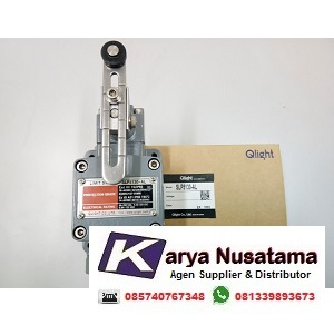 Jual Explosion Proof Limit Switch EEW Qlight IP66 5A di Semarang