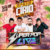 CD AO VIVO SUPER POP LIVE 360 - SEDE DO VERAS CARAPARÚ 08-07-2019 DJ TOM MIX
