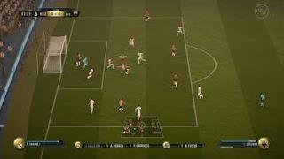 17 FIFA للكمبيوترللاجهزة الضعيفة