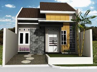 Minimalist house beautiful Charming looks ahead