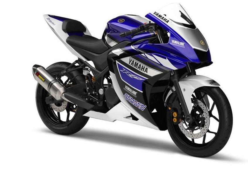 Daftar Harga Motor Yamaha Baru 2018