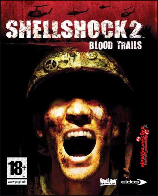 Shellshock 2 blood trails free download full pc setup.