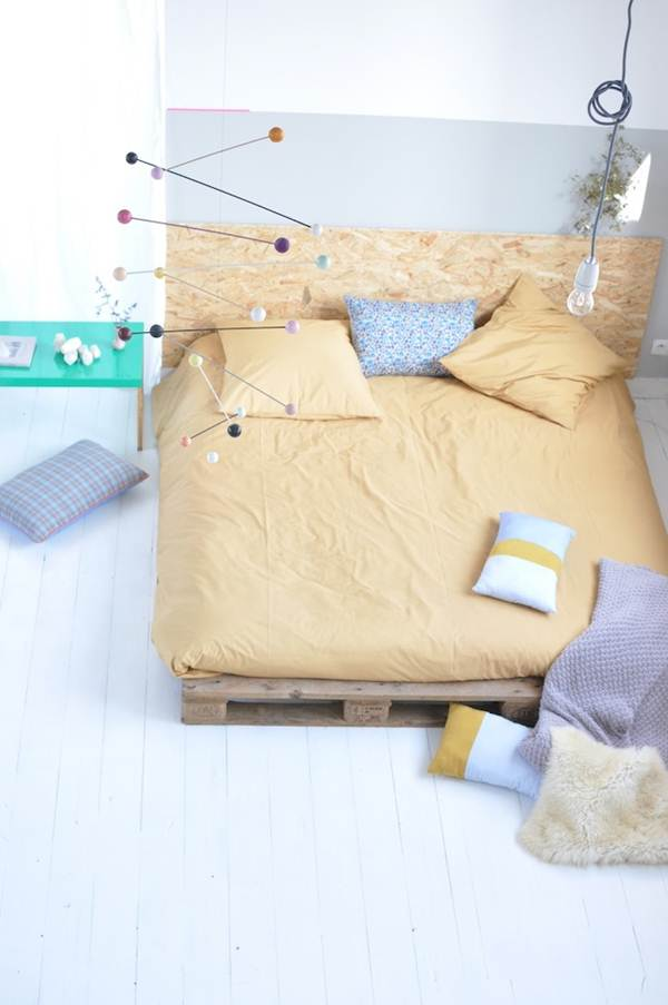 Alternatives To Bed Headboards 11