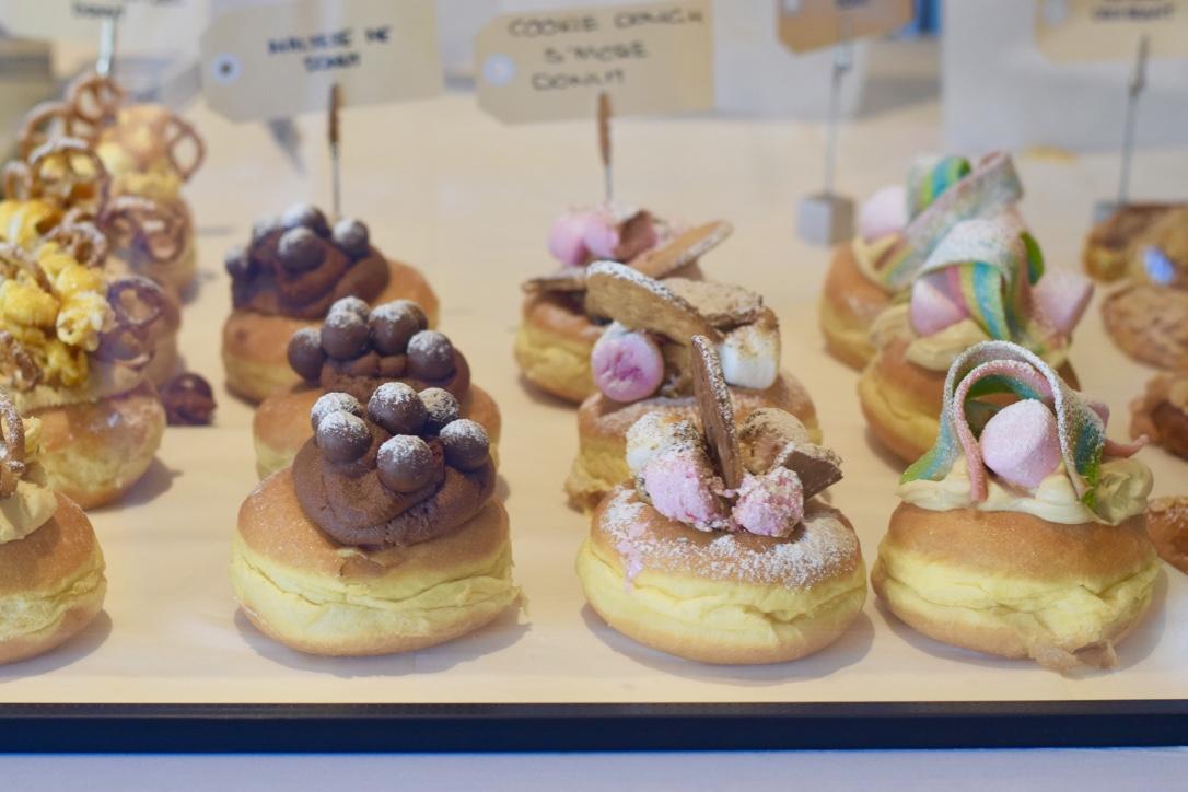 Doughnuts-Melbourne