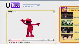 Elmo sings The Elmo Slide. Sesame Street The Best of Elmo 3