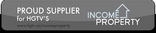 HGTV Income Property