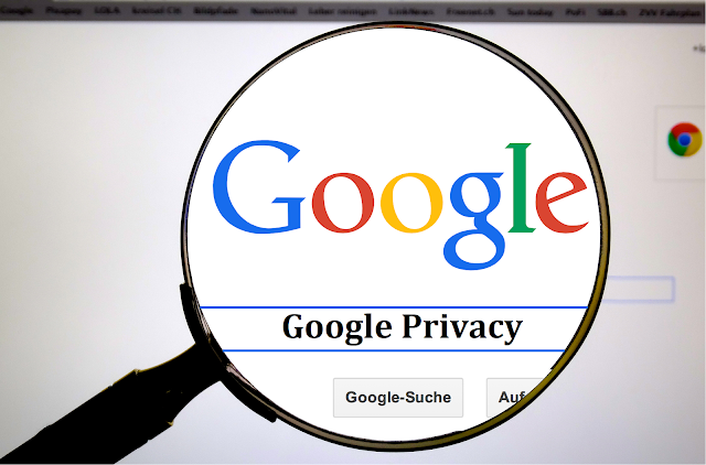 Use Google Search Without Being Tracked.