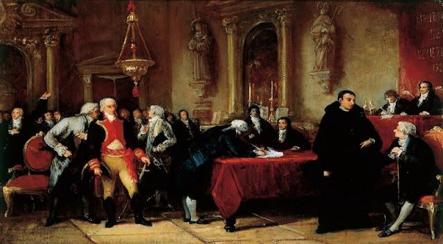 La Firma del Acta de la Independencia Martín Tovar y Tovar