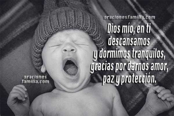 Oración para la noche,  protección, oraciones de buenas noches   por Mery Bracho.