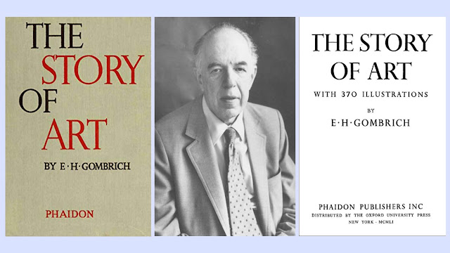 The Story of Art by Ernst Gombrich