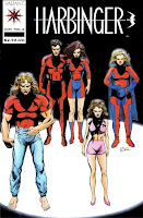 valiant comics