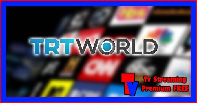 Live Streaming TV -  TRT World