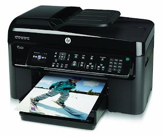HP Photosmart Premium Fax e-All-in-One C410b Driver Download
