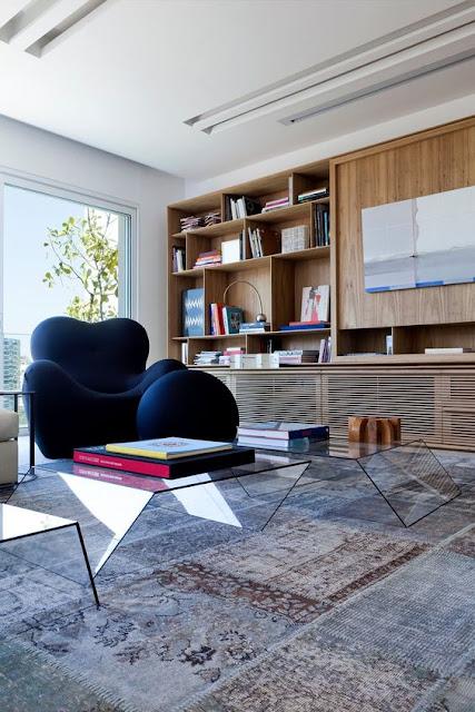Легендарное кресло Up 5 культового дизайнера Гаэтано Пеше