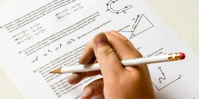 Contoh Soal Kimia SMK Kelas X Semester 1 serta Jawabanya