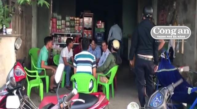 Quảng Ngãi: Liên tiếp triệt phá 10 ổ bạc hoạt động trong mùa mưa