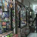 Berburu Buku-Buku Murah di Pasar Wilis Malang