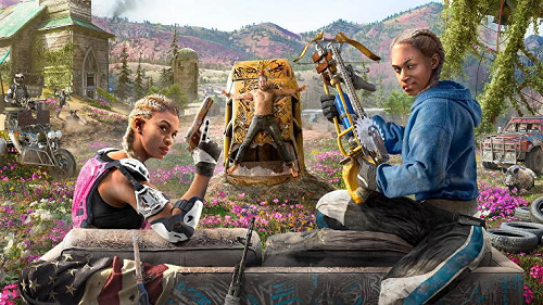Far Cry: New Dawn Review | Gameplay | Story