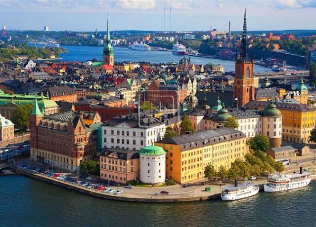 منحة ربيع 2021: جامعات سويدية تقدم منح ممولة بالكامل لدراسة البكالوريوس والماجستير في السويد