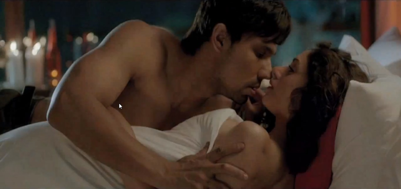 Aditi Rao Hydari Sex Scene