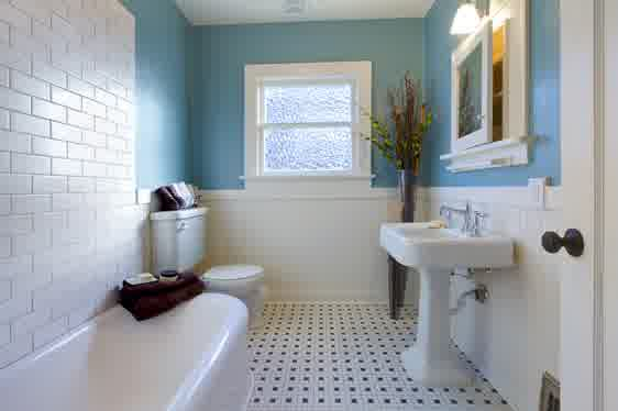 memilih keramik wc
