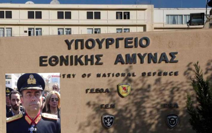 Νέος Υπαρχηγός ΓΕΣ ο Γ. Κέλλης από την Ξάνθη