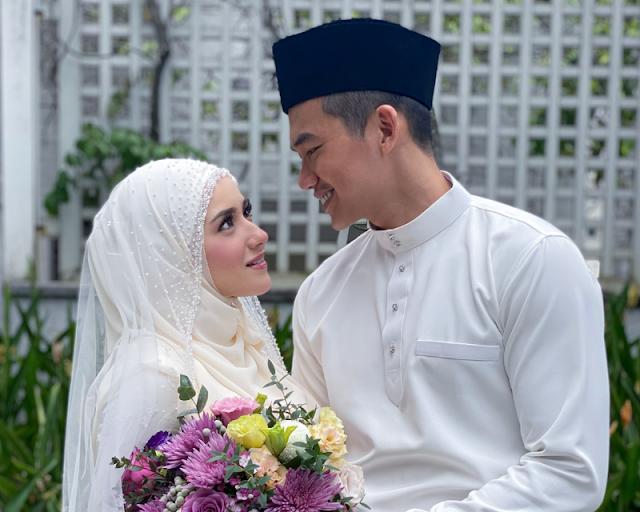 Baru Saja Kahwin, Imam Shah Suami Hannah Delisha Terima Mesej Amaran Ramai Wanita