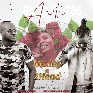 Nexley Ft 2Head - Anita ( 2019 ) [DOWNLOAD]