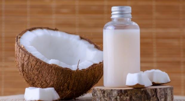Shampoo de coco:  produtos para conquistar cabelos macios e nutridos
