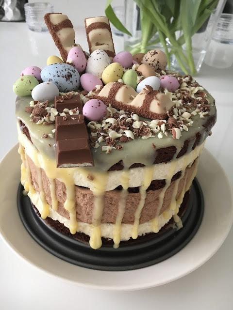 Kinder kakku