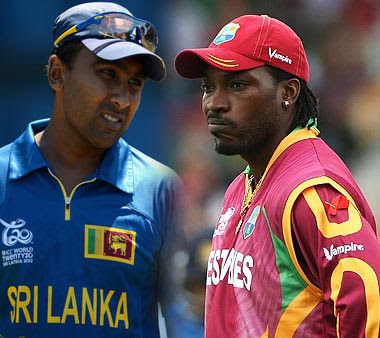 ICC WORLD CUP 2019 SL vs WI 39th Match Cricket Tips