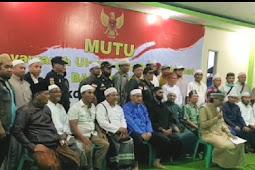 (Video) Deklarasi Penolakan RUU HIP oleh Aliansi Nasional Anti Komunis (ANAK) NKRI Kota Balikpapan