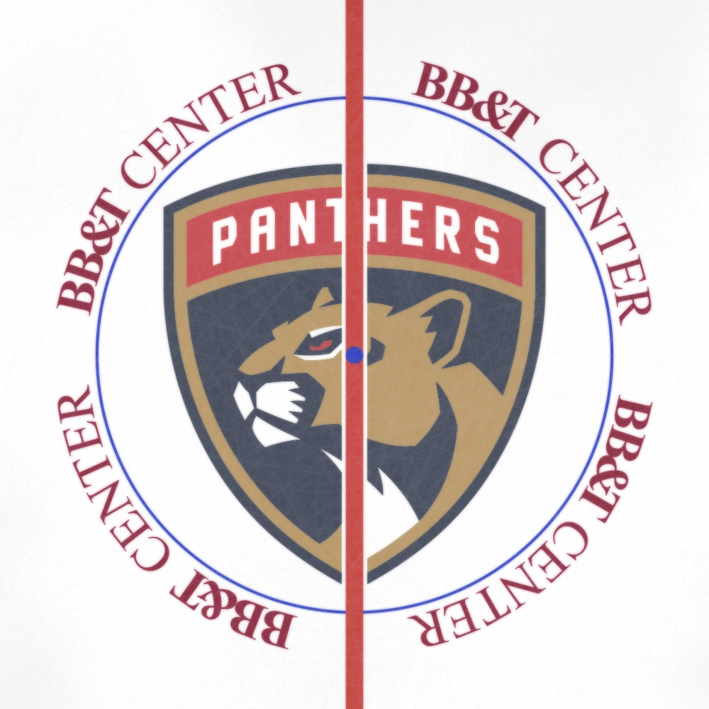 Florida Panthers 2020