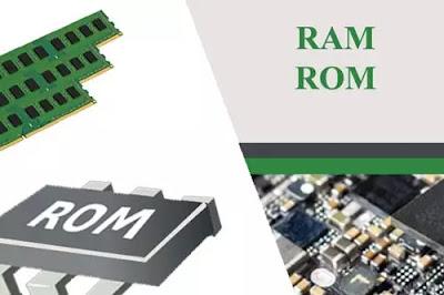 RAM ROM kya hota hai