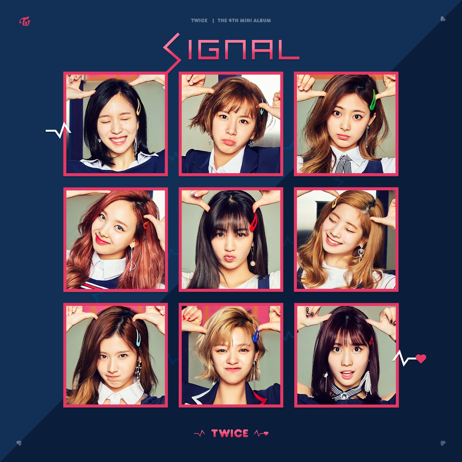 TWICE - SOMEONE LIKE ME [Easy-Lyrics | ENG] - Korean Song
