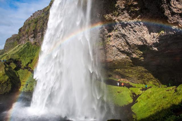 Islandia - la costa sur: Þórsmörk, Seljalandsfoss, Eyjafjallajökull, Skógafoss