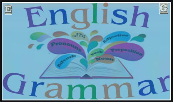 16 Tenses Bahasa Inggris Grammar