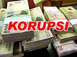 Pengertian Korupsi Menurut Para Ahli
