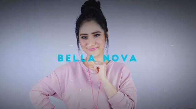 Lirik Lagu Nyinyir - Bella Nova (2019)