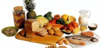 أغذية تساهم في رفع مناعة الجسم وخاصة الأطفال