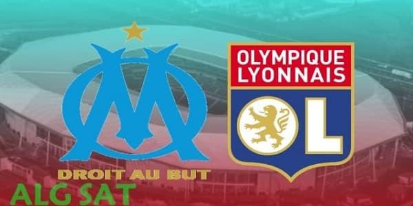 موعد مباراة ليون ضد مارسيليا والقنوات الناقلة ,ربع النهائي كأس فرنسا