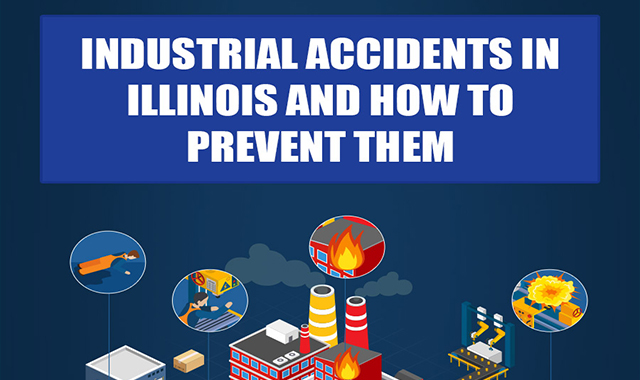 Industrial Accidents in Illinois and How to Prevent Them