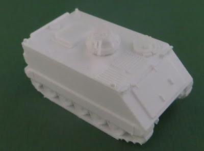 Australian M113 picture 2
