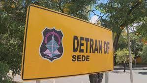 DETRAN passa a ter nova estrutura, para melhor atender as necessidades da comunidade de Brasília