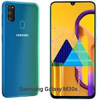 Samsung Galaxy-M30s