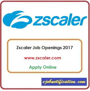 Zscaler Hiring Freshers Graduate Trainee Engineer Jobs in Chandigarh Apply Online
